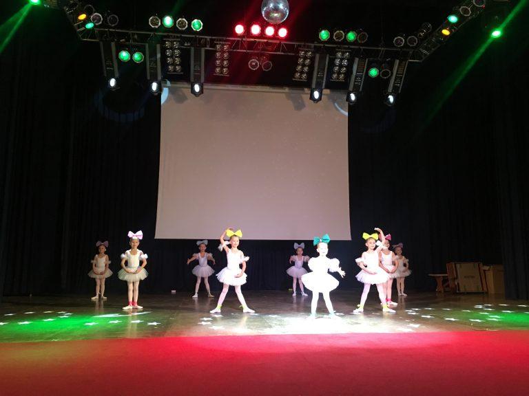 Выступление на конкурсе ноябрь 2018 г.