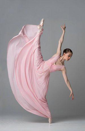 Body ballet ФУЭТЕ
